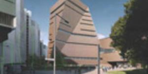 Work Begins On Tate Modern Extension