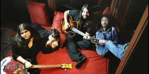 Music @ Wiltons Tonight: The Magic Numbers