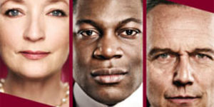 Theatre Review: Six Degrees Of Separation @ The Old Vic
