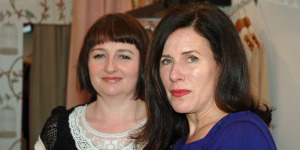 London Entrepreneurs: Jenifer Konko and Ruth Crozier of Sublime Shop