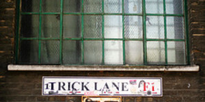 Criticism Over Planned Islamic Sculpture For Brick Lane