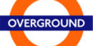 London Overground Part Closure From This Weekend