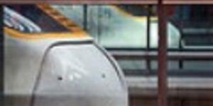 Another Breakdown On Eurostar