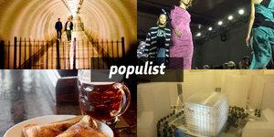 Populist: 21-27 February