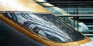 High Speed Rail Plans Announced