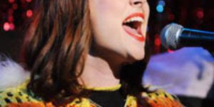 Review: Kate Nash @ Bethnal Green Working Men's Club