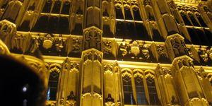 Alternative Pub Crawls: The Houses Of Parliament