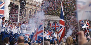London 2012 Tickets:  Londoners Urged To 'Sign Up'