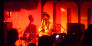 Live Review: Suede Reunion Warm Up Gig @ 100 Club