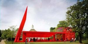 Jean Nouvel To Design Serpentine Pavilion