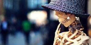Bone Up On Bones @ Museum Of London