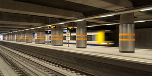 In Pictures: East London Line Opening