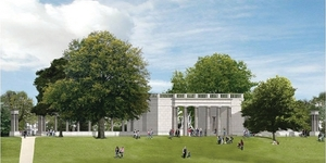 Bomber Command Memorial Gets Political Backing