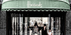 Harrods Considers Shanghai Surprise