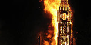 Big Ben Has Fallen: The First Big Radio Hoax