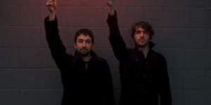 Preview: Japandroids @ The Garage
