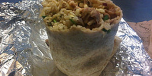 New Restaurant Review: Chipotle