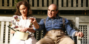 Theatre Review: All My Sons @ Apollo Theatre