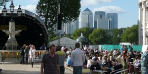 In Pictures: Greenwich Beer And Jazz Festival 2010