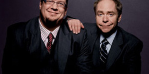 Preview: Penn and Teller @ Hammersmith Apollo