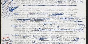 JG Ballard Archive Goes To British Library