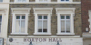 Hoxton Hall Turns 100