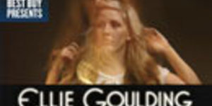 Competition: Win Tickets For Exclusive Ellie Goulding Gig