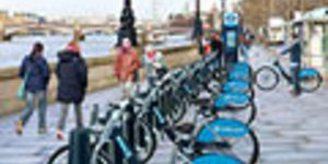 Apps Wanted For Cycle Hire Scheme