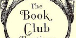 The Book Club Boutique Throws Mock Wedding With Literary Twist