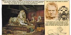 Lions of London #31