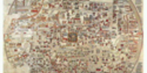 Last Minute Listing: Grayson Perry And The Mappa Mundi