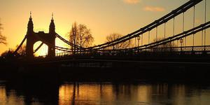 Friday Quiz: London's Bridges