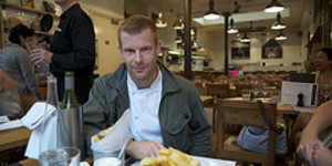 Chefspective: Tom Aikens