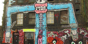 New Guided Walks To Cover East End Street Art