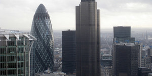 Friday Quiz: London's Tall Buildings