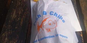 London's Best Chips:  Kennedy's