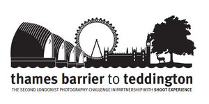 Thames Barrier To Teddington: Photography Challenge