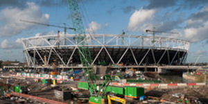 Tottenham Spurred On To Olympic Stadium?