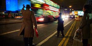 """""""Islamophobic"""" Bus Ban Story Refuted"""
