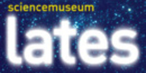 Last Minute Listing: Science Museum Lates