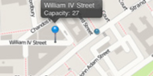 What's The Best Cycle Hire App?