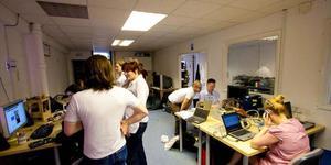 Weekend Listing: Spacewarming @ Hackspace