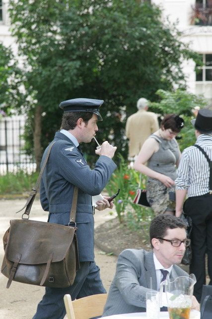 In Pictures: Chap Olympiad 2010