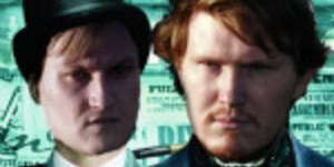 Camden Fringe Review: Sherlock (Abridged)