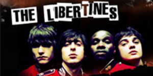 Register for Libertines Tickets