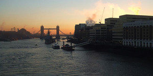 Friday Quiz: The River Thames