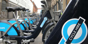 The Boris Bike Challenges