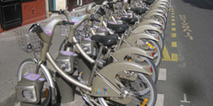 Further Cycle Hire Challenges, Competitions