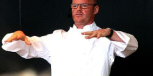 Heston Blumenthal To Open London Restaurant