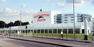 Greyhound Racing Won't Return To Walthamstow